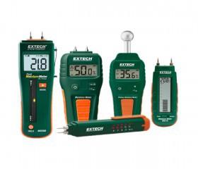 เครื่องวัดความชื้นไม้และคอนกรีต