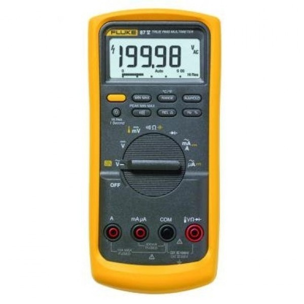Fluke 87V, 83V Digital Multimeters