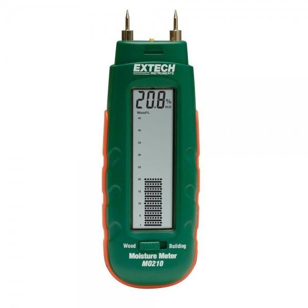 Extech MO210 เครื่องวัดความชื้น