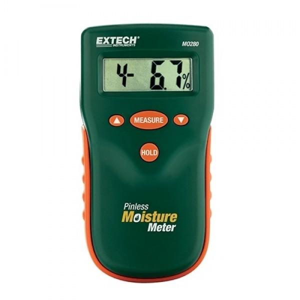 Extech MO280 เครื่องวัดความชื้นไม้แบบเซ็นเซอร์
