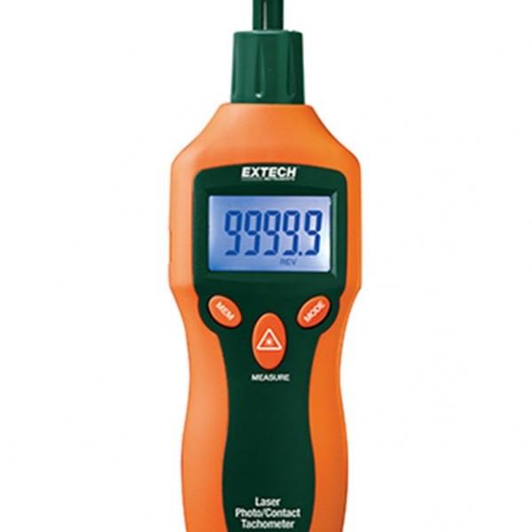 Extech RPM33 เครื่องวัดความเร็วรอบ