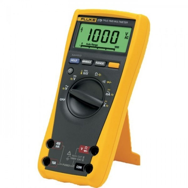 Fluke 175, 177, 179 Digital Multimeters