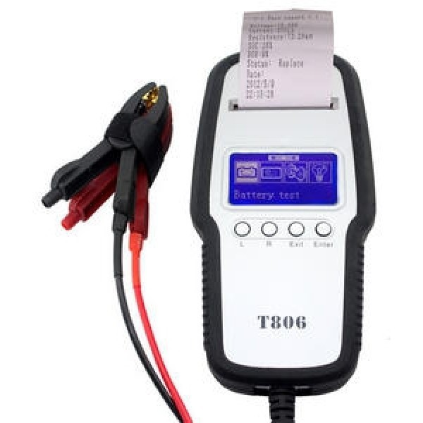 AOK T806 Auto Battery Tester