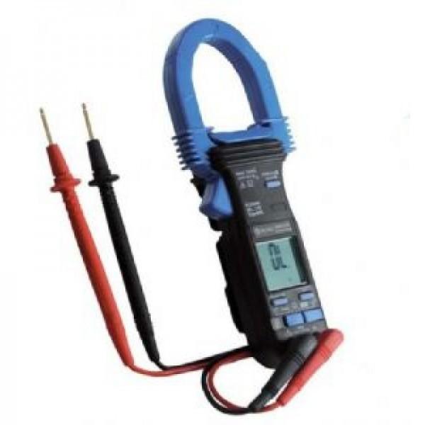 Metrel MD 9240 True RMS Power Clamp Meter