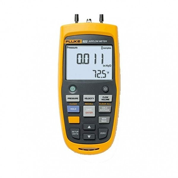 Fluke 922-Kit Airflow Meter