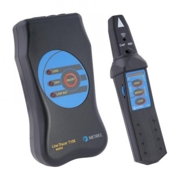 Metrel MI 2093 Wire and Voltage Finder Line Tracer