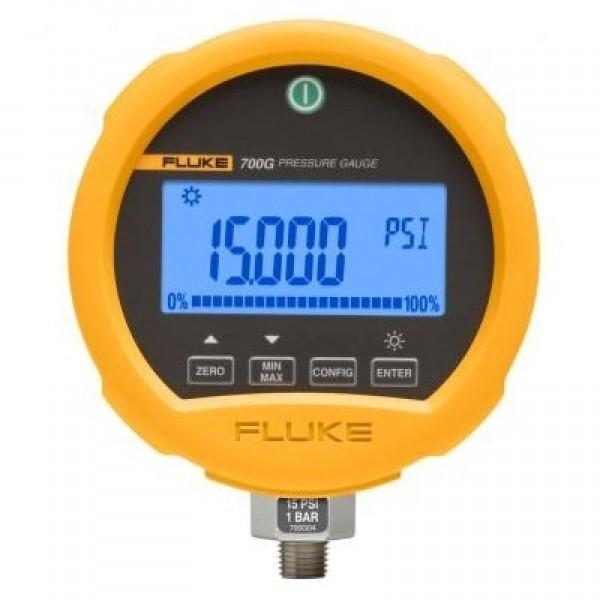 Fluke 700G Series Precision Pressure Gauge Calibrator