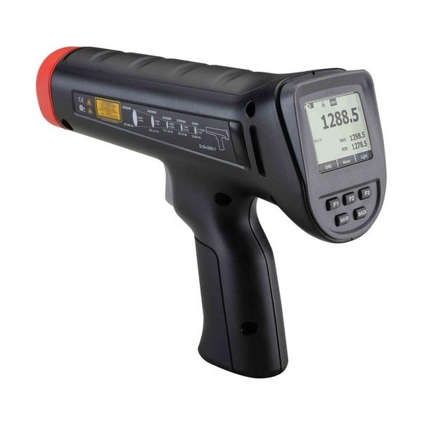 Ratek 3I PLUS Series เครื่องวัดอุณหภูมิแบบไม่สัมผัส