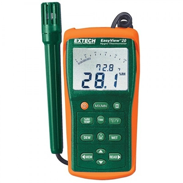 Extech EA20 Hygro-Thermometer