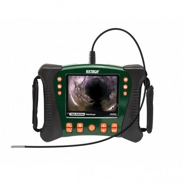 Extech HDV610: HD VideoScope Kit