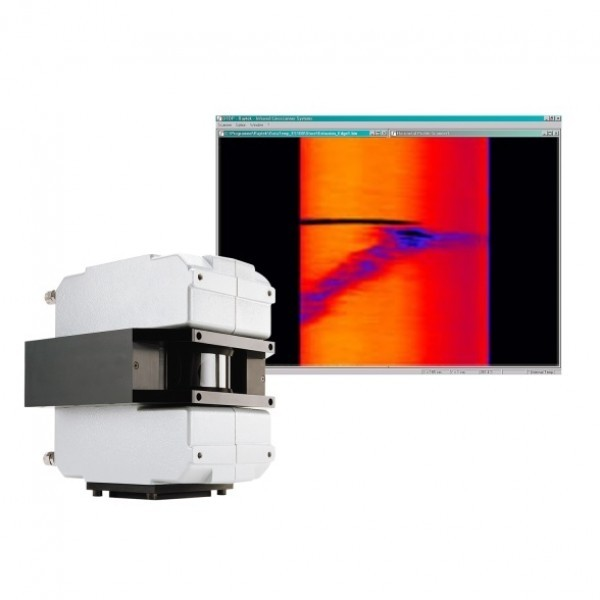 Raytek RAYTES150 Series Imaging System for Continuous Web Processes
