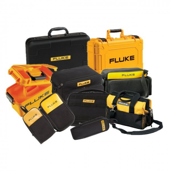 Fluke Cases & Holsters กระเป๋าใส่เครื่องมือ