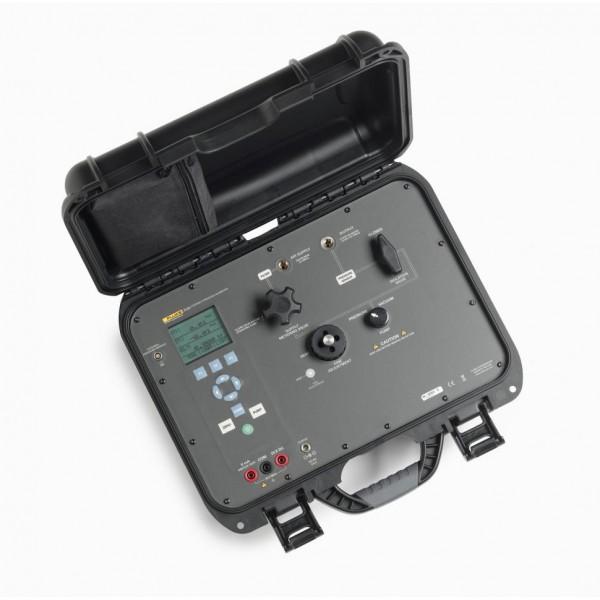 Fluke 3130 Portable Pneumatic Pressure Calibrator