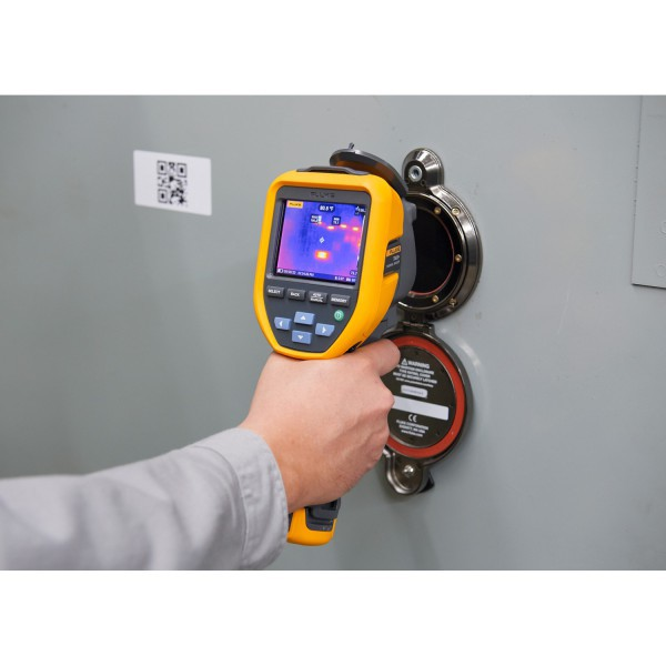 Fluke TiS20+ Thermal Imaging Camera