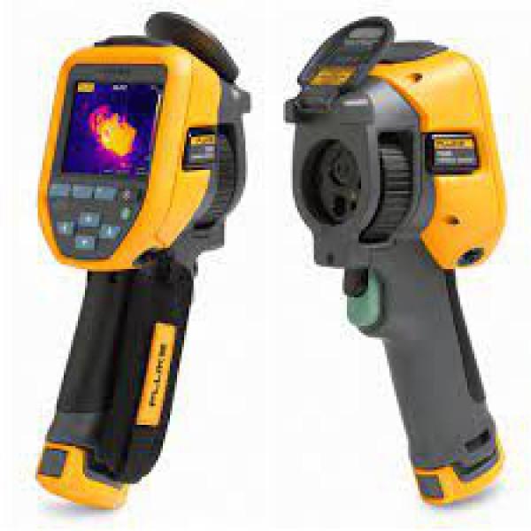 Fluke TiS55+ and TiS75+ Thermal Imagers
