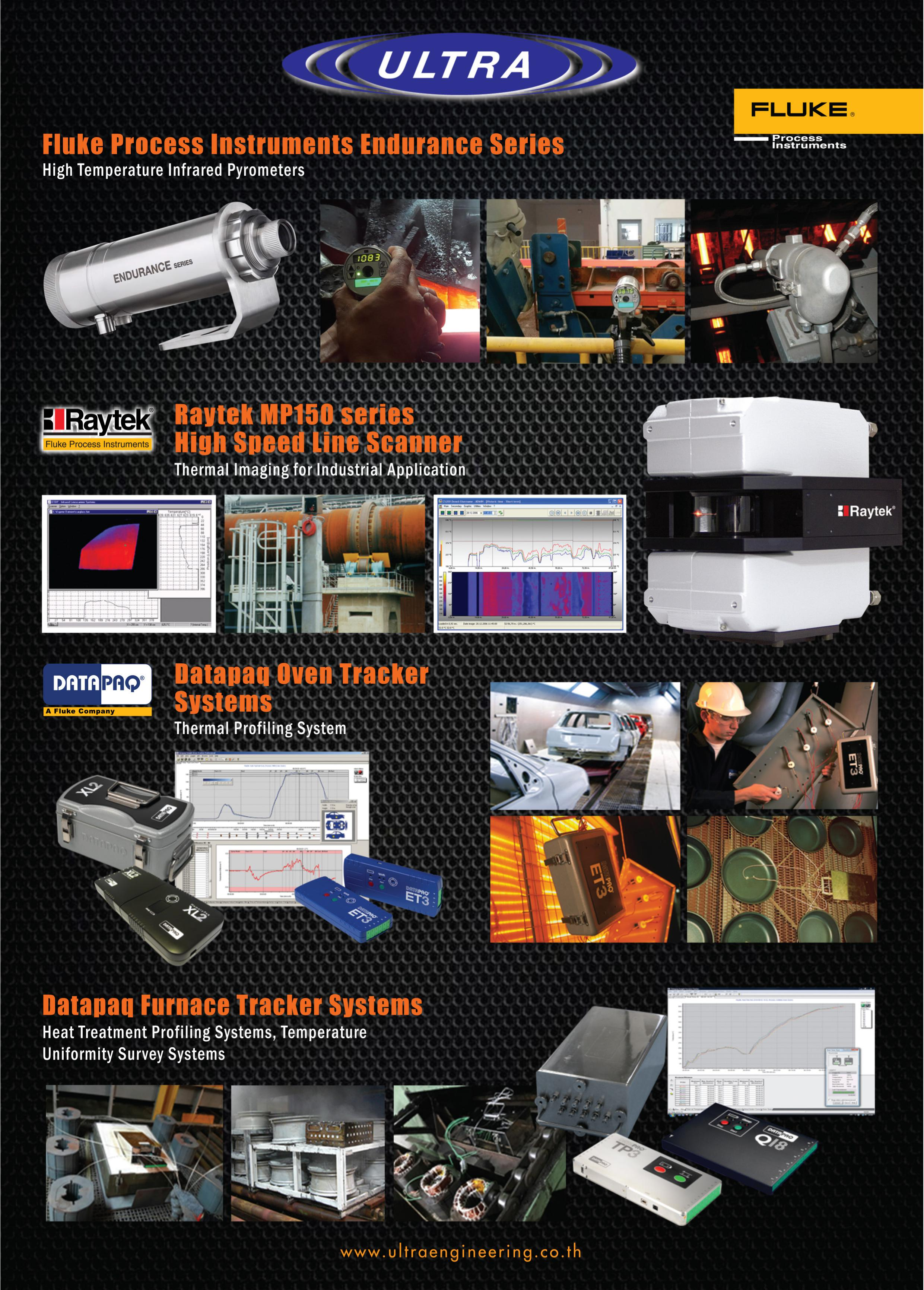UltraEngineering Product