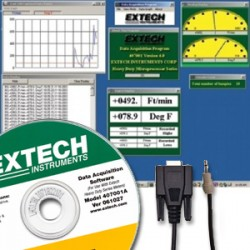 Extech Software Downloads